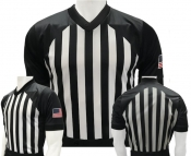 "NCAA ""Body Flex"" Baketball Referee Jersey"