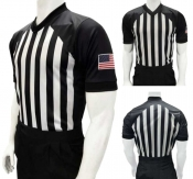 NCAA Performance Mesh Basketball Referee Jersey