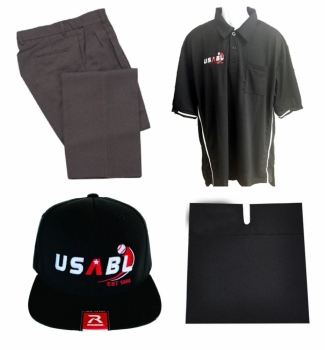 USABL Clothing Package