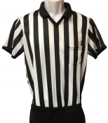 Women's Lacrosse Referee Umpire Shirt