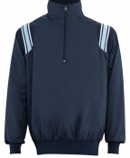 Baseball & Softball Umpire Half-Zip Jacket